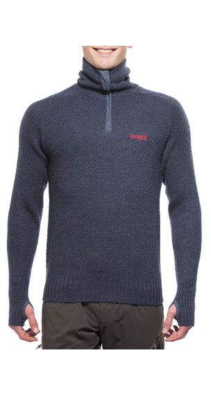 Bergans Ulriken Jumper navy